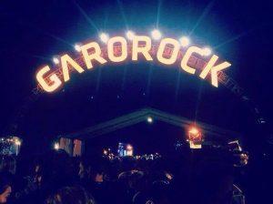 Garorock