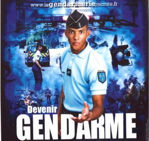 Gendarmerie nationale cir poitiers radio pulsar - Grille indiciaire adjoint technique principal ...