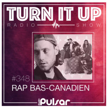 turn it up show 348