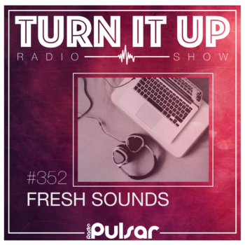 logo turn it up 352