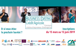RAYON FRAIS – BUSINESS DATING