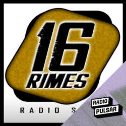 Logo de l'émission 16 Rimes