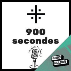Logo de l'émission 900 secondes