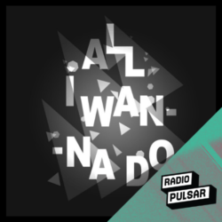 Logo de l'émission all i wanna do