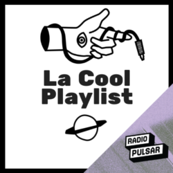 Logo de l'émission La Cool Playlist