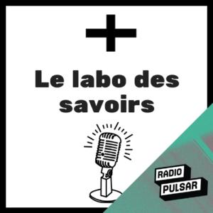 Logo de l'émission le labo des savoirs