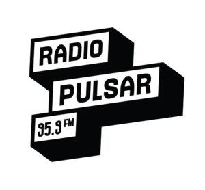 Logo de radio pulsar