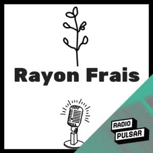 Logo de l'émission logo de l'émission rayon frais