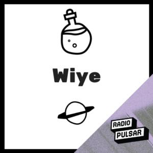 Logo de l'émission Wiye