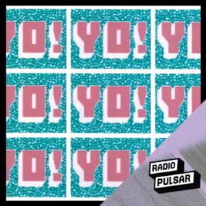 Logo de l'émission Yo