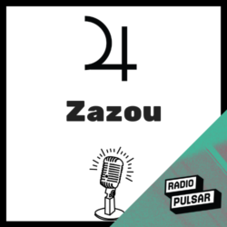 Logo de l'émission Zazou