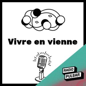 Logo de l'émission Vivre en Vienne