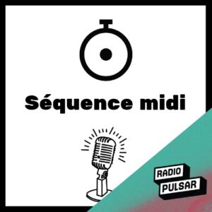 Logo de l'émission Séquence midi