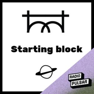 Logo de l'émission Starting Block