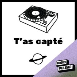 Logo de l'émission T'as Capté
