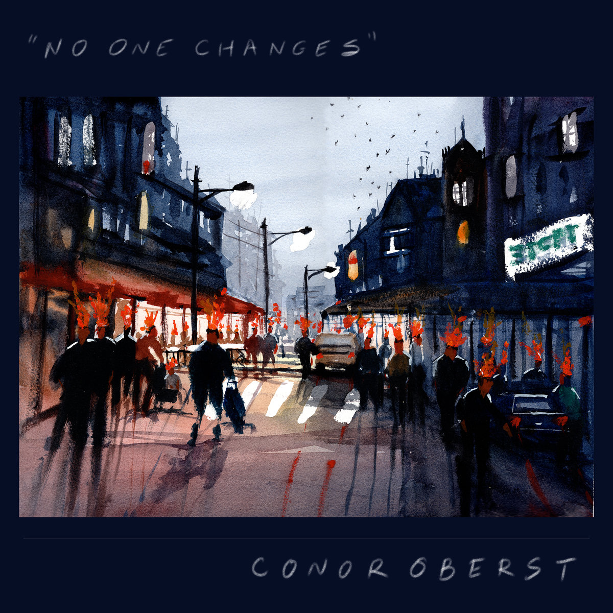 image d'album de musique du groupe conoroberst