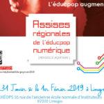 EDUCPOPNUM : Série Documentaire sur les Assises de l'Education Populaire au Numérique