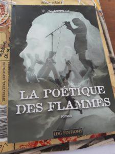 metalfury littérature