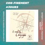 🏘️ CON-FINEMENT : Jour 3 / Hadrien, animateur des Plaisirs Ludiques