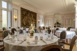 RAYON FRAIS : Château de Dissay + Lingerie Indiscrète  : Les entreprises locales face au Covid-19