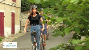 RAYON FRAIS : Office du Tourisme de la Roche-Posay + Alterbative : Les entreprises locales face au Covid-19