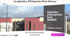 RAYON FRAIS : PÉPINIÈRE RENÉ MONORY + BKOM