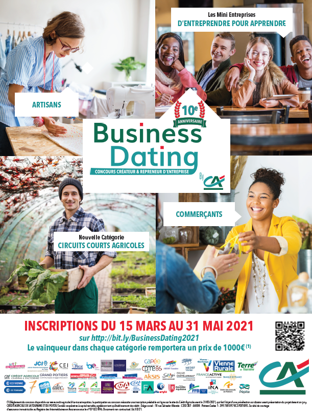 RAYON FRAIS : BUSINESS DATING
