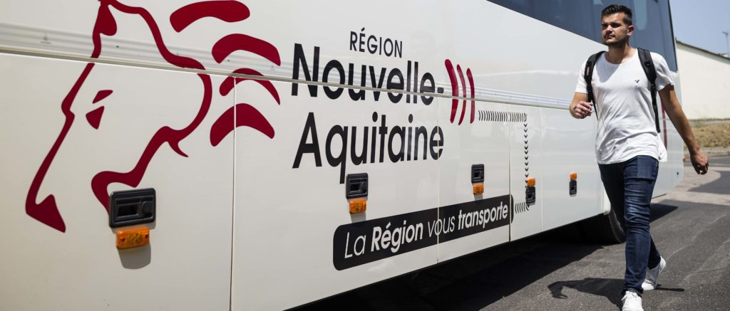 RAYON FRAIS : CARS NOUVELLE-AQUITAINE + START UP WEEK-END
