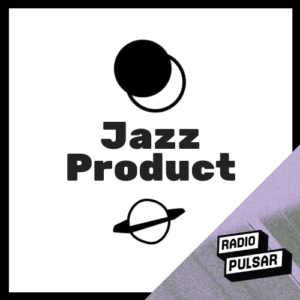 Logo de l'émission Jazz Product