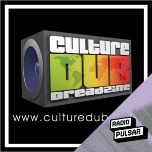Logo de l'émission culture dub