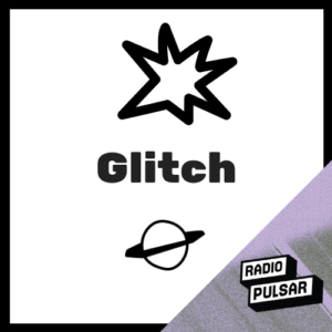 Logo de l'émission Glitch