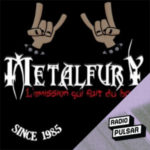 metalfury playlist du 23 octobre 2020