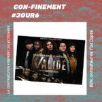 🏘️ CON-FINEMENT : Jour 6 / Ben de T'as Capté